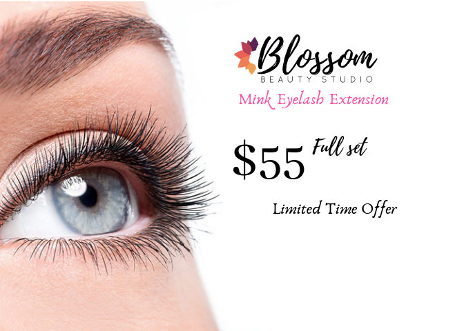 Groupon Eyelash Extension