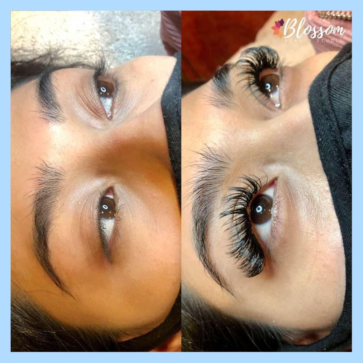 Eyelash Extensions Claremont