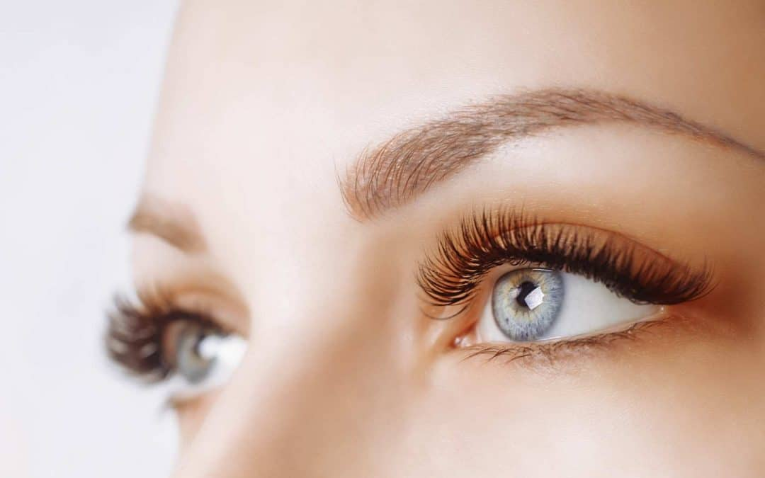 How to Take Care of Eyelash Extensions? Blossom Beauty Studio