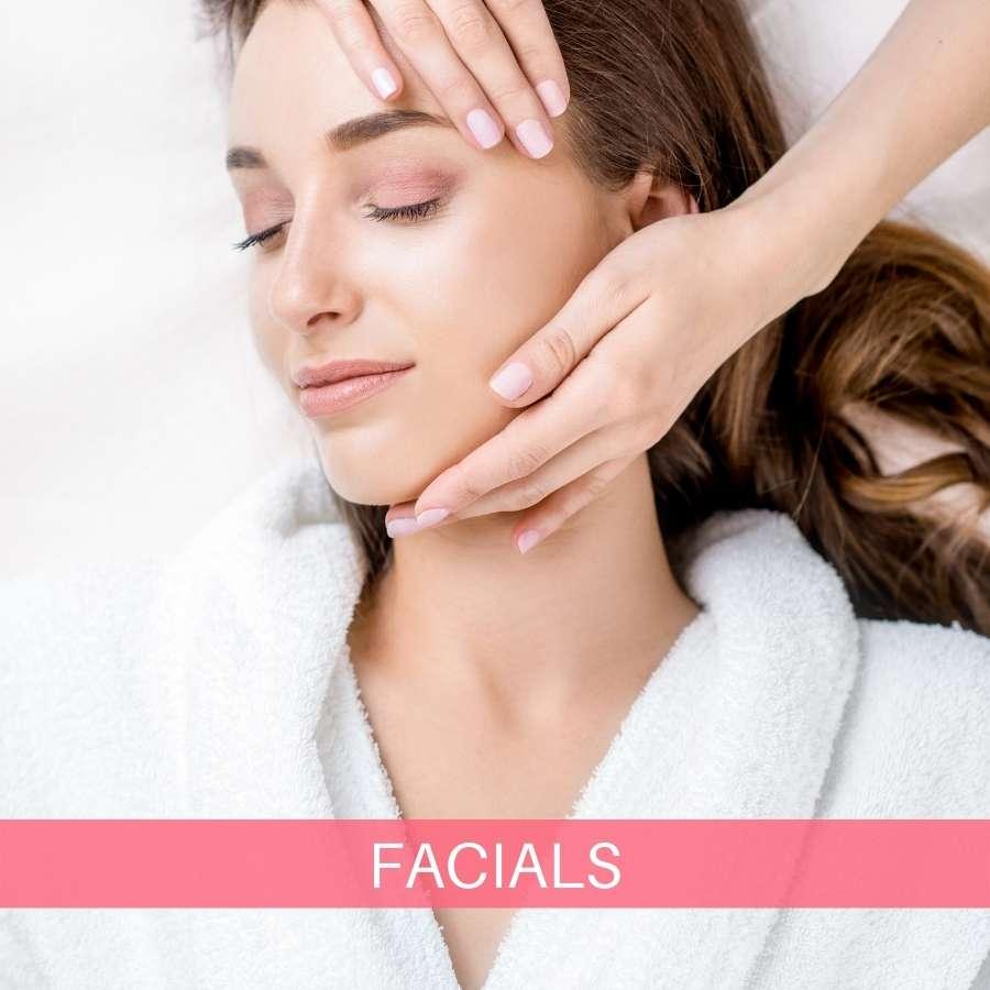 Facial deals fontana