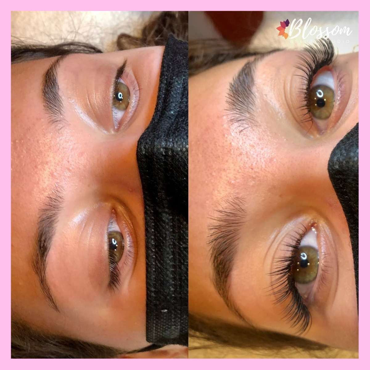 Eyelash Extension Rancho Cucamonga