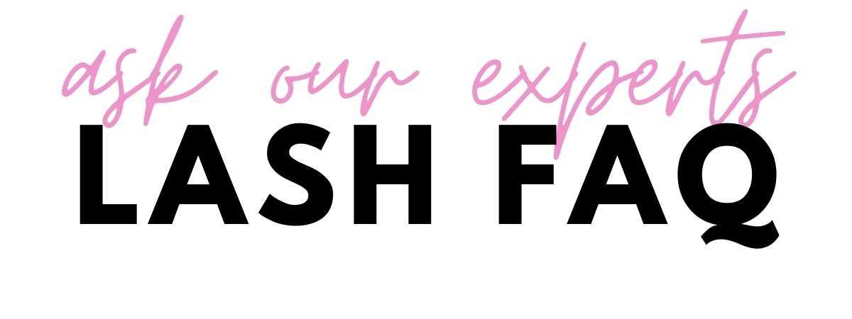 Eyelash extensions faq