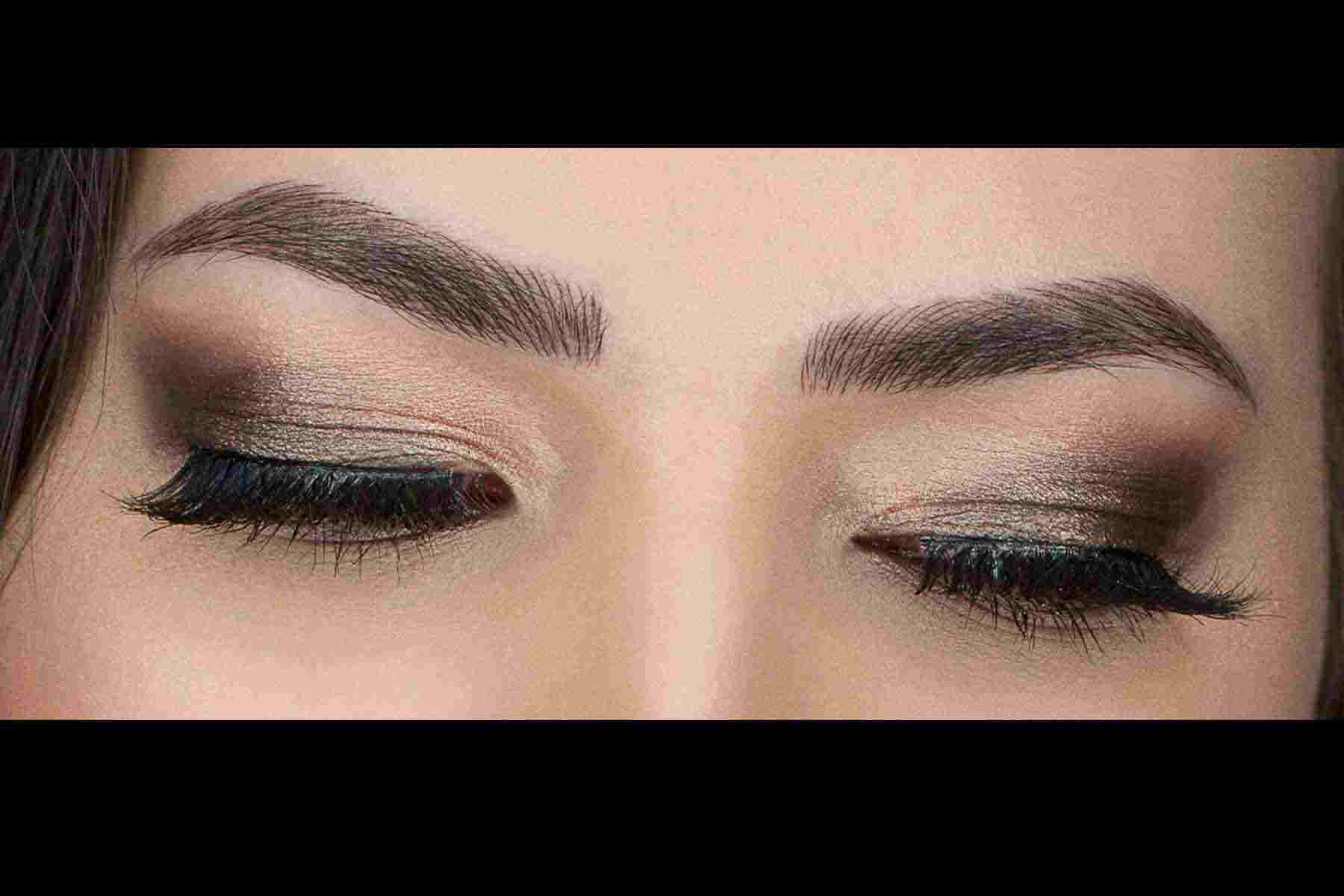 Microblading VS. Eyebrow Tatooing What's the Difference? Pros and Cons