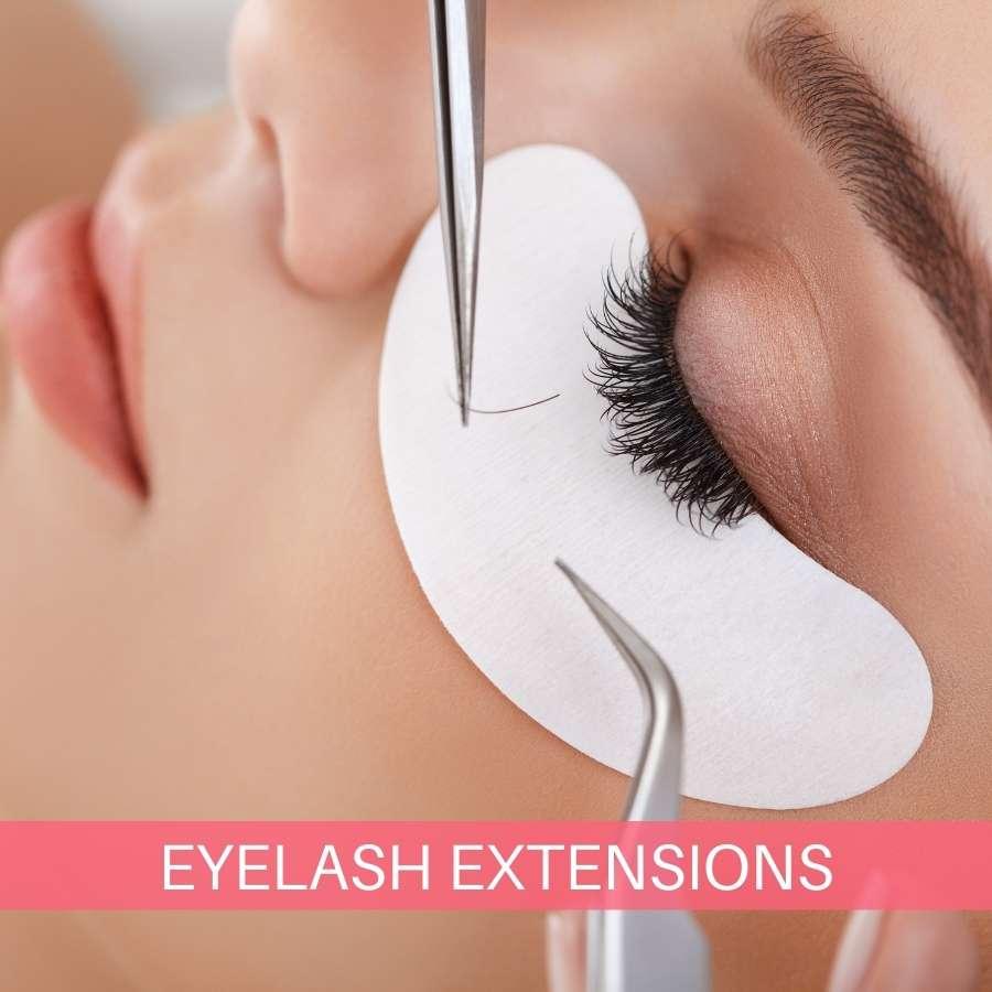 Rancho cucamonga eyelash deal