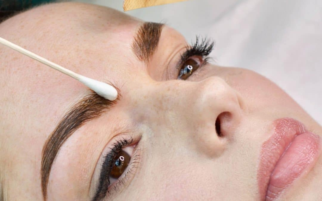 What to Expect After Microblading: Helpful Aftercare Instructions